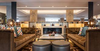Radisson Blu Astrid Hotel, Antwerp - Anversa - Soggiorno