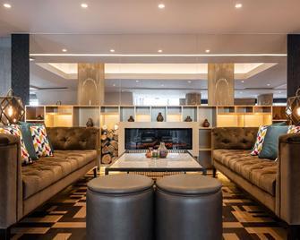 Radisson Blu Astrid Hotel, Antwerp - Amberes - Sala de estar