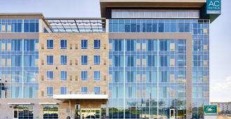 Ac Hotel By Marriott Minneapolis West End - Saint Louis Park - Edificio
