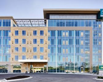 Ac Hotel By Marriott Minneapolis West End - Saint Louis Park - Building