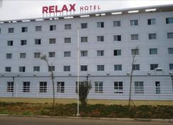 Relax Airport - Nouaseur - Building