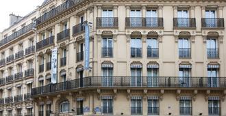 Best Western PREMIER Le Swann - Parigi - Edificio
