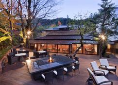Tofuya Resort & Spa Izu - Izu - Building