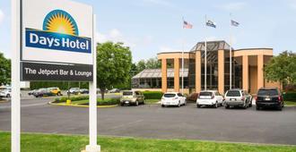 Days Hotel by Wyndham Allentown Airport / Lehigh Valley - אלנטאון