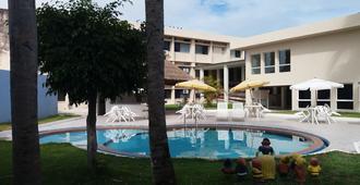 Aracaju Praia Hotel - Aracaju - Pool