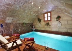 Palacio Ca Sa Galesa - Thành phố Palma de Mallorca - Bể bơi