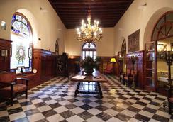 Palacio Ca Sa Galesa - Mallorca - Aula