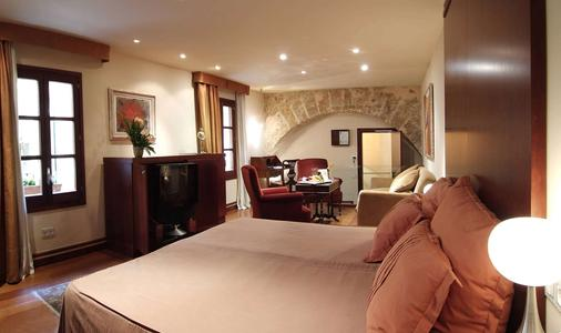 Palacio Ca Sa Galesa Hotel - Palma de Mallorca - Bedroom