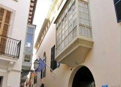 Palacio Ca Sa Galesa - Palma de Mallorca - Building