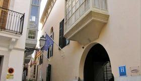 Palacio Ca Sa Galesa Hotel - Palma de Majorque - Bâtiment
