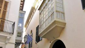 Palacio Ca Sa Galesa - Mallorca - Rakennus