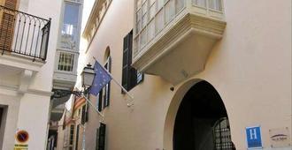 Palacio Ca Sa Galesa Hotel - Palma de Mallorca - Gebouw