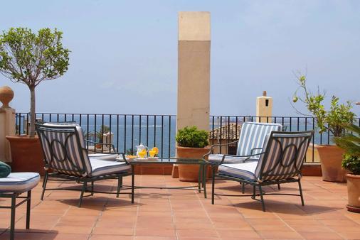 Palacio Ca Sa Galesa Hotel - Palma de Mallorca - Balcony