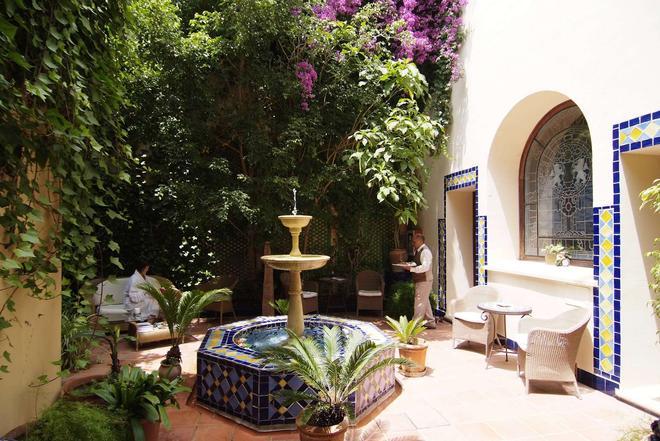 Palacio Ca Sa Galesa - Thành phố Palma de Mallorca - Toà nhà