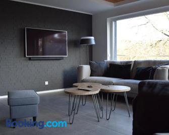 Das Eifelfels - Kreuzau - Living room