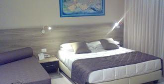 Hotel Città - Livorno - Habitación