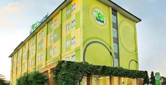 Zest Hotel Yogyakarta - Yogyakarta - Bygning