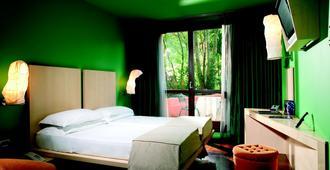 亞比塔特酒店 - 羅馬 - 羅馬 - 臥室