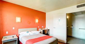 Motel 6 Denver - Airport - Denver - Bedroom