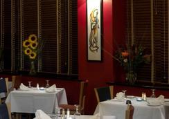 Waterford Marina Hotel - Waterford - Restaurant