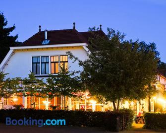 Hotel Restaurant Taverne - Twello - Edificio