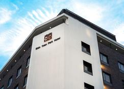 Shin Yuan Park Hotel - Hsinchu - Edificio
