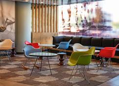 Ibis Los Mochis - Los Mochis - Area lounge