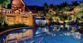 Novotel Phuket Resort - Patong - Piscina