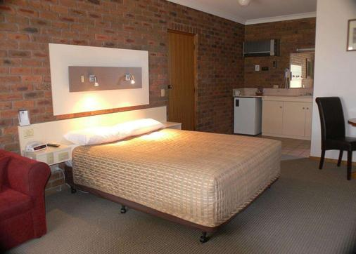 Best Western Travellers Rest Motor Inn - Swan Hill - Chambre