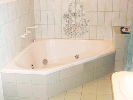 Best Western Travellers Rest Motor Inn - Swan Hill - Salle de bain