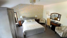 The Tower Hotel - Lincoln - Bedroom