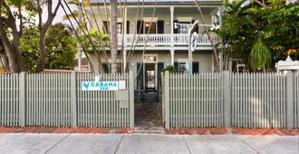 The Cabana Inn Key West - Adult Exclusive - Key West - Κτίριο