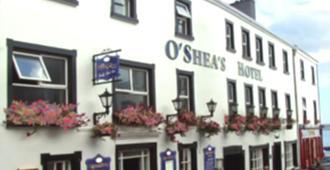 O'Sheas Hotel Tramore - Tramore
