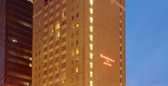 Residence Inn by Marriott Atlanta Downtown - Atlanta - Edifício