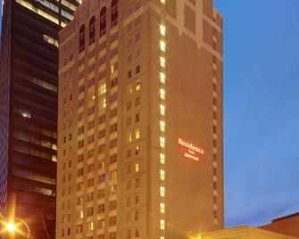 Residence Inn by Marriott Atlanta Downtown - Atlanta - Building