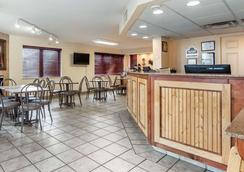 Quality Inn & Suites at Dollywood Lane - Pigeon Forge - Εστιατόριο