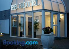 Bb-Hotel Herning - Herning - Building
