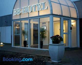 Bb-Hotel Herning - Herning - Building