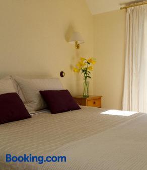 坎布里亞樓酒店 - 納爾遜 - 納爾遜 - 臥室