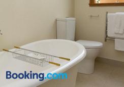 坎布里亞樓酒店 - 納爾遜 - 納爾遜 - 浴室