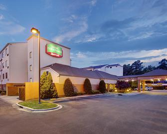 Courtyard by Marriott Durham Near Duke University/Downtown - Durham - Building