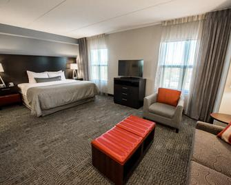 Staybridge Suites Albany Wolf RD-Colonie Center - Albany - Slaapkamer