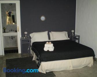 Palermo Viejo Bed & Breakfast - Buenos Aires - Bedroom
