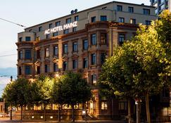 Ac Hotel Mainz - Mainz - Building