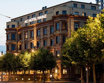 Ac Hotel Mainz - Mohuč - Building
