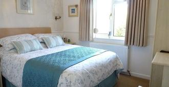 Honey Lodge - Poole - Bedroom