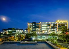 Eco Green Resort - Ciudad de Jeju - Edificio
