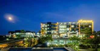 Eco Green Resort - Jeju City - Rakennus