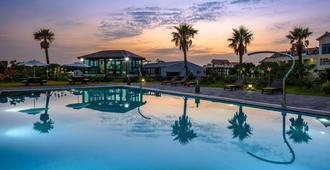Eco Green Resort - Jeju City - Pool