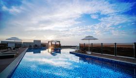 Eco Green Resort - Jeju City - Θέα στην ύπαιθρο